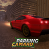 Car Parking Camaro Версия: 1.1