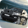 Land Cruiser Drift Simulator Версия: 1.5