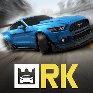 Race Kings Версия: 1.51.2847