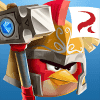 Angry Birds Epic RPG Версия: 3.0.27463.4821