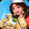 Индийская еда ресторан кухня кулинарные игры Версия: 1.0.9.4