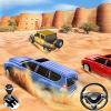 пустыня джипы по грязи Версия: 1.0