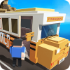 Блочный City Bus Driver SIM Версия: 1.2
