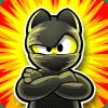 Храбрые коты-ниндзя Версия: 1.3.4