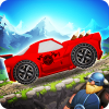 Viking Legends: Funny Car Race Game Версия: 3.58