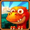 Остров динозавров Dino Island Версия: 1.1.0