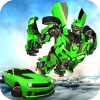 Будущее Flying Car Transform Robot Wars Версия: 1.0.4