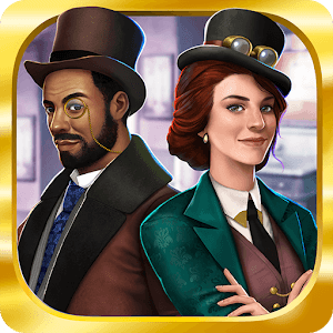 Criminal Case: Mysteries of the Past! Версия: 2.35.1