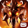 Dungeon Hunter 4 Версия: 2.0.0f