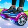 Hoverboard Rush Версия: 1.0.7