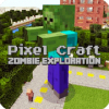 Pixel Craft: Zombie Exploration Версия: 2.2.0