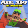 Pixel Jump: My Exploration! Версия: 1.0.2