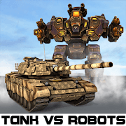 Rules of Tank vs Robots World War Hero Версия: 1.0