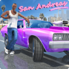 San Andreas Crime Simulator V - Gangster Версия: 1.4