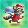 Raccoon Pizza Rush Версия: 1.0.8