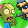 Zombie Wars: Invasion Версия: 1.0