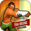 Thai Boxing League Версия: 1.1