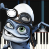 Crazy Frog Axel F Piano Tiles Версия: 1