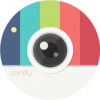 Candy Camera Версия: 5.4.59-play