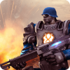 Gunner vs Robots: Великая война Версия: 1.1