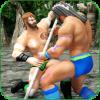 Jungle Wrestling : World Wild Fighting Revolution Версия: 1.0.3