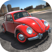 Ultimate Car Driving: Classics Версия: 1.5