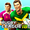 Rugby League 18 Версия: 1.3.0.49