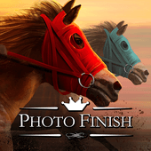 Photo Finish Horse Racing Версия: 90.0