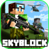 Skyblock Survival Craft Версия: 1.0