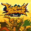 Frontgate Fighters Jump Версия: 1.2.10