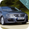 Passat Drift Simulator 2 Версия: 1.2