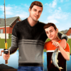 Virtual Family Fun Holidays : Hillside Farm Версия: 1.2