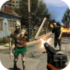 Zombie Shooter Call Of War Версия: 1.0