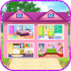 Dream Doll House - Decorating Game Версия: 1.02