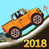 Uphill Racer Car Climbing Версия: 1.0
