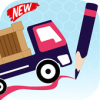 Brain Box On Physics Truck Версия: 1.3