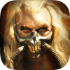 Mad Zone: Nuclear Wasteland Версия: 1.0.8