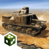 Tank Battle: North Africa Версия: 3.5.0