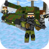 Cube Wars Battle Survival Версия: C20M
