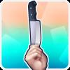 Метатель ножей - Knife Flip Версия: 1.2.2