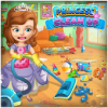 Princess Sofia Cleaning Home Версия: 1.0