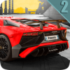 Aventador Drift Simulator 2 Версия: 1.1