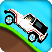 Car Mountain Hill Driver - Climb Racing Game Версия: 1.0.2