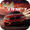 M4 Extreme Drift! Версия: 1.2
