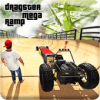 Dragster Mega Ramp Car Stunts Версия: 1.0.1