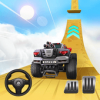 Mountain Climb : Stunt Версия: 2.3