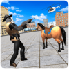 Dead Superhero Crime City Rescue Duty Версия: 1.0