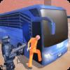 сердитые преступники транспорт автобус полиция Версия: 1.5