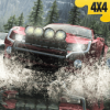 4x4 Extreme Offroad Racing Legend Версия: 1.1