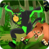 Wild Kratts Panther Power Run Версия: 1.0